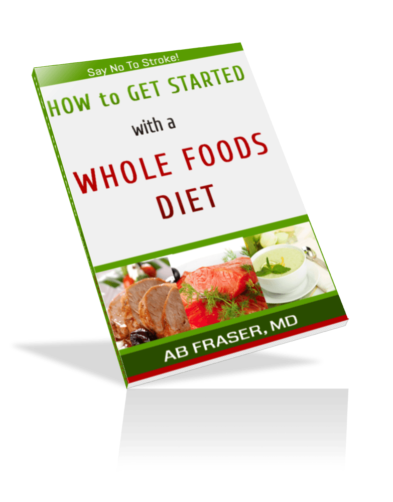 How to Get Started With a Whole Foods Diet
