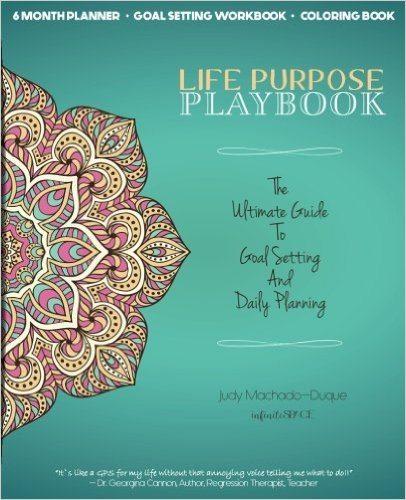 Life Purpose Playbook