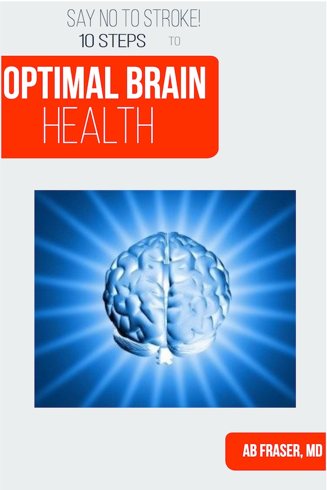 10 Steps to Optimal Brain Health